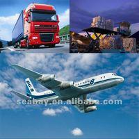 Cheap air shipment Freight Shipping Shanghai China to San Francisco