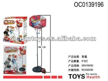 2012 New design good quality basketball stand basketball board