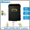 brand new gps personal tracker Quadband hidden gps tracker for kidsTK102
