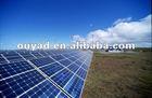solar panel power system(45w-75w)