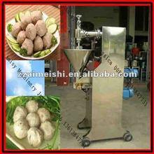 Newly HOT shrimp ball fish ball shaping and making machine