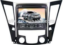 Special Car DVD Player for HYUNDAI Sonata 2011 series