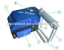 China Desktop Air Pad Film Void Fill Cushion Making Machine