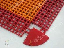 modular sport surface