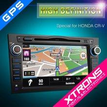 """PF71CVH:XTRONS 7"""" HD Touch screen car audio 2 din"""