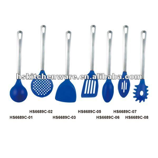 Utensilios de cocina nombres otros vajillas identificaci n for Kitchen utensils in spanish