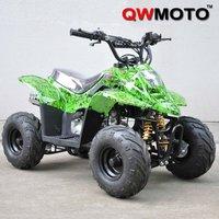 new kids automatic 110cc atv