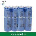 Mah 2400 3000 18650 mah li-ion de la batería