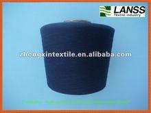 40s Good knitting cotton yarn price