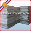 1.93mx2.13m polyester felt mattress fabric non woven textiles