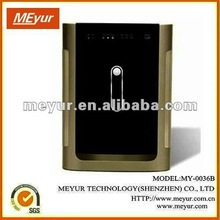 MEYUR Hepa and Active Carbon Air Purifier With Remote Control