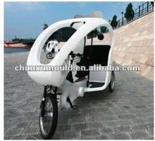 plastic car plastic bike