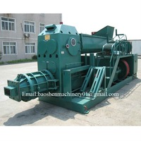 High extrusion Extruder clay brick machinery