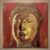 Popular handmade Decorative buddha paintings on canvas