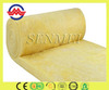 Glass Wool fire protection Batts