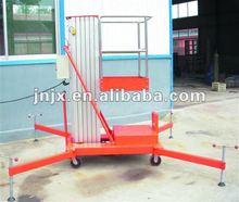 Height 12 M !!! Mobile aluminum lighting lift truss for sale