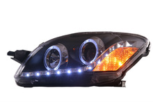 Car led Head lamps for Toyota Vios '08