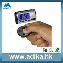 2012 1280*960 Motion Detection Clock Camera ADK1141