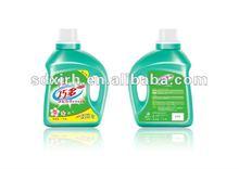 liquid laundry detergent formulations
