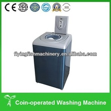 Hot sell coin-operating washing machine Good Price