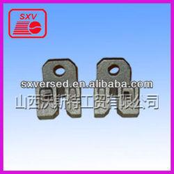 Scaffolding joint pin,scaffolding part scaffold diagonal fitting XJ-07