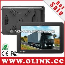 Olink Vehicle-mount Windows CE Navigation GPS, Navigator with RS232, LAN