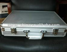 custom aluminum carrying case