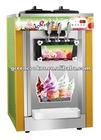 table top soft ice Cream Machine /yogurt machine /ice cream maker OEM factory 2012