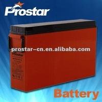 2v400ah sealed lead acid maintenance free battery( 2v