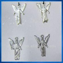 St Raphael,St Jehudiel,St Gabriel.St Uriel the Archangel medal