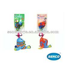 Top Sale Kids Promotion Toys Wind Up Mini Fish