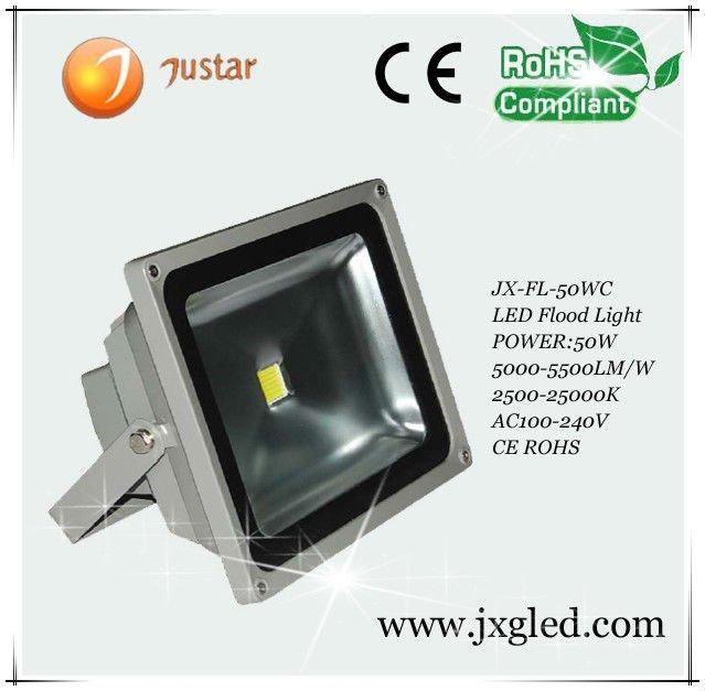 IP65 50 Watt Outdoor Decorative Led Flood Light Lamp Lighting Fixtures View