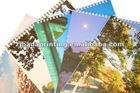 newest promotional custom monthly calendar