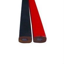 Carpenter pencil with logo EN71
