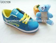 2012 Fashion PU Women Shoes