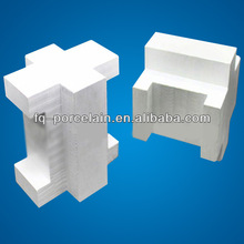 THE NO.1 PROFESSIONAL! Ceramic Pyrolytic Boron Nitride PBN Plate And Crucible Etc.