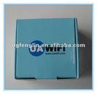 Tissue paper shoe gift box