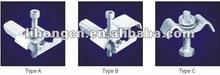 galvanized grating clips