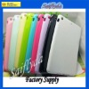 Hot selling TPU colorful candy protective soft case for mini ipad