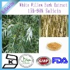 100% Natural Salix Alba L./White Willow Bark Extract Salicin