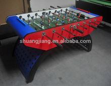 kicker football table