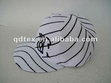 100% polyester baseball caps