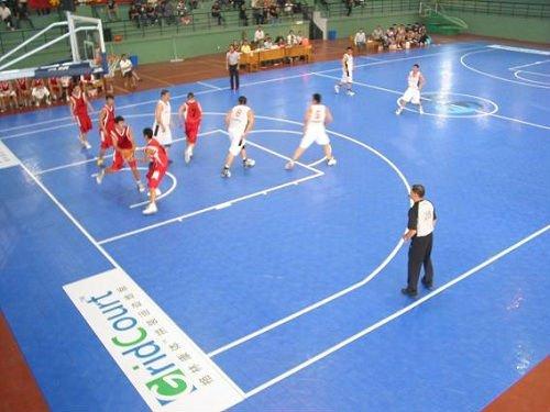 Gridcourt Basketball Flooring Prices Buy Gridcourt
