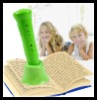 Newly electronic toys---magic pen book for preschool child language learning