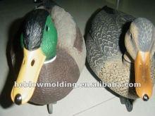 Plastic Duck Hunting Decoy