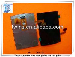 Original cellphone lcd screen for blackberry 9550