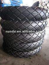inflatable wheel barrow tire