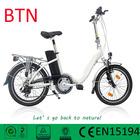 E road electric bike for European market