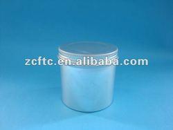 Aluminum jar,aluminum container jar,metal container