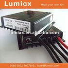 solar traffic lights controller